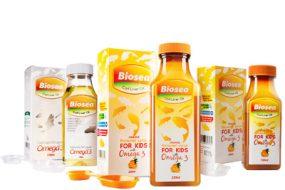 BIOSEA COD LIVER OIL